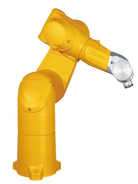 Stäubli Roboter erfüllen die hohen Anforderungen anspruchsvollster Branchen. Die Produktpalette überzeugt mit einer Reih